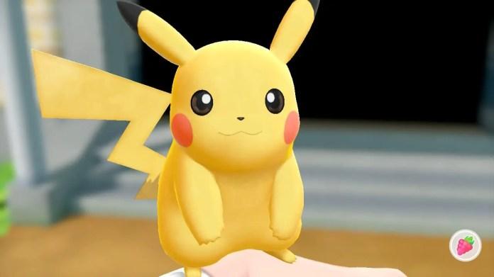 Pikachu 3D | Sausage Roll