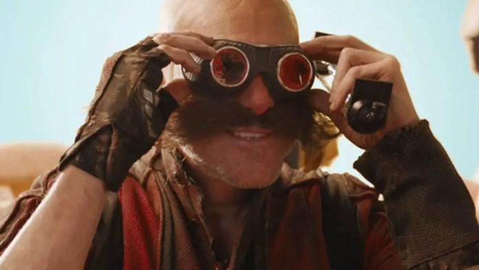 Jim Carrey as Eggman