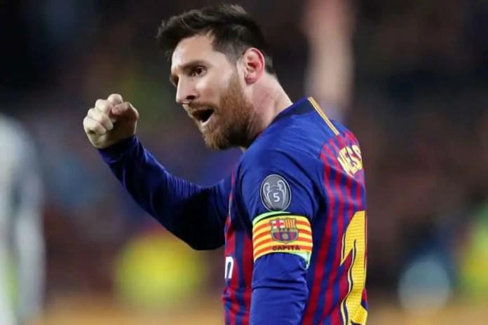 Leo Messi, FIFA 2022
