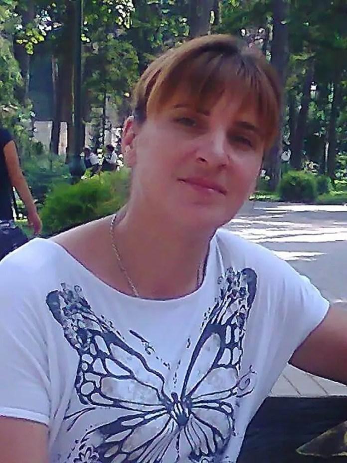 Tatiana Pyanova