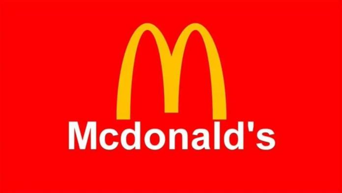 McDonald's tells white people to stop killing black trans people