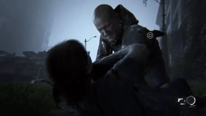 The Last of Us Part II homophobic Christians