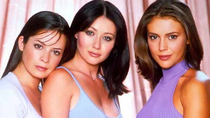 Netflix Charmed movie starring original cast rumoured to be in the works