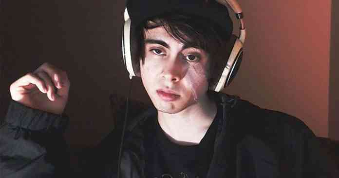 Leafy banned from Twitch if he continues virus conspiracy talk