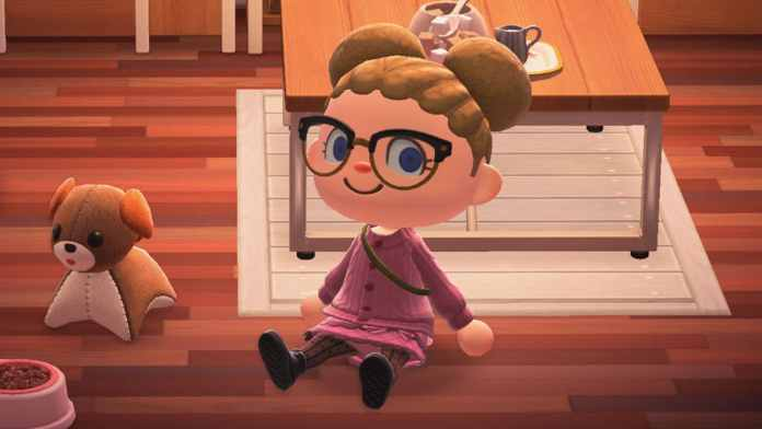 Girl doxed and threaten for 'racist' space buns hairstyle in Animal Crossing