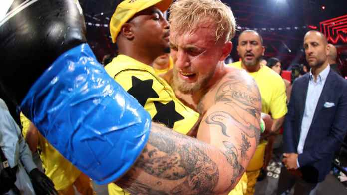 Jake Paul beat Ben Askren with controversial knockout under 1 minute