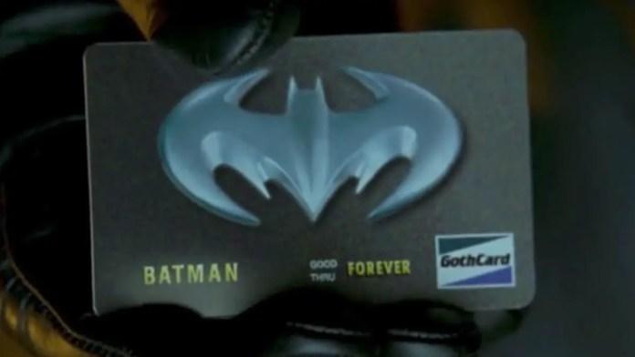 Gen Z boycott The Batman because he's a capitalist
