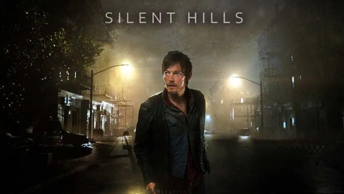 Abandonado é Silent Hill, e Metal Gear Solid retorna para Kojima
