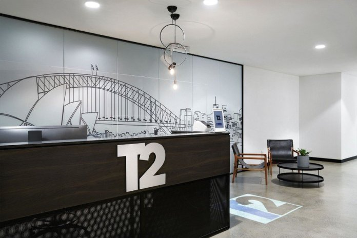 Take-Two (TTWO) office