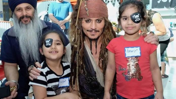 Disney never had Johnny Depp on blacklist source claims