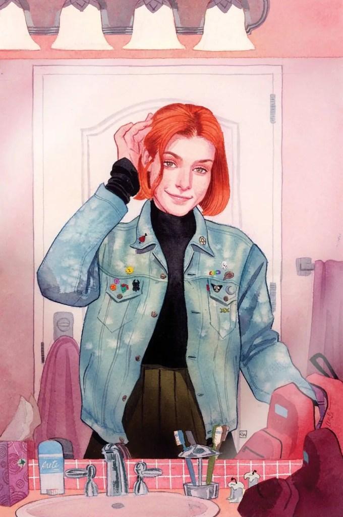 Willow Rosenberg comics