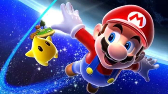 All-Star Cast Headline New Super Mario Bros. Animated Movie