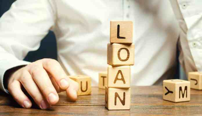 Unsecured loans for financial difficultues