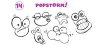 popstorm 14