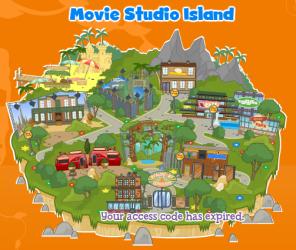 Movie Studio Island