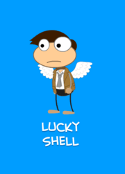Made by Lucky Shell