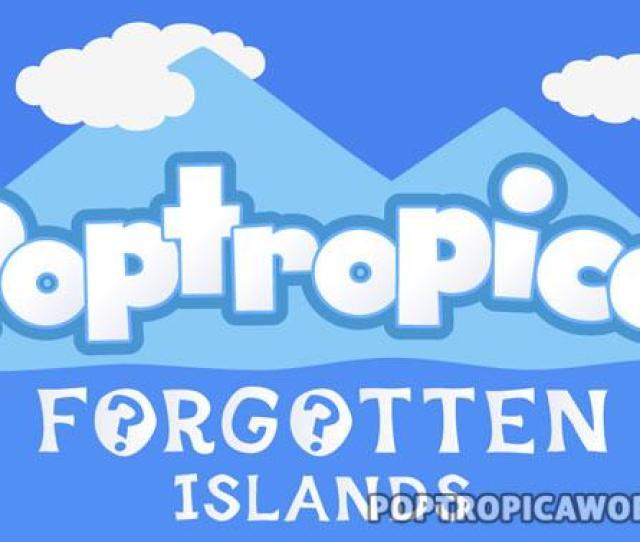 Poptropica Tow Islands Cheats Walkthrough Ios Game