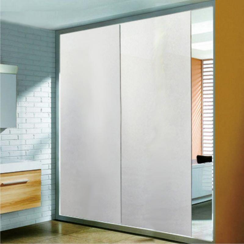 film aspect verre depoli pour miroir porte de placard design 42