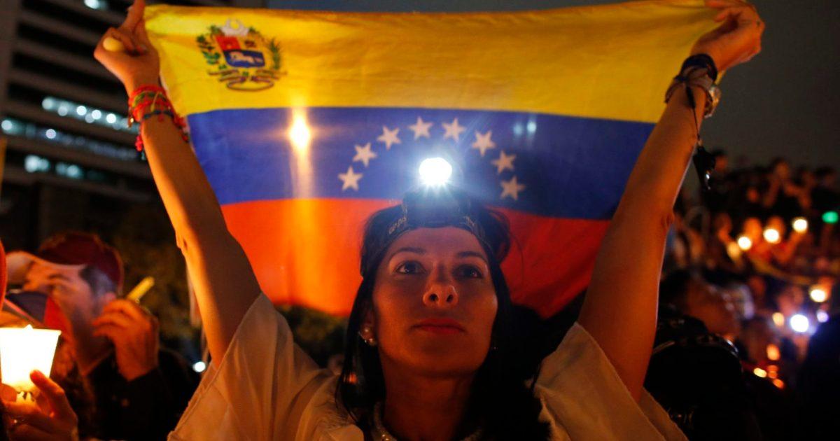 The hate we love in Venezuela