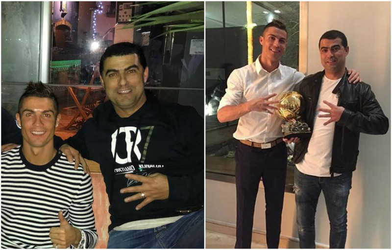 Cristiano-Ronaldo-family-brother-Hugo-Aveiro
