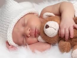 comment faire dormir un bébé