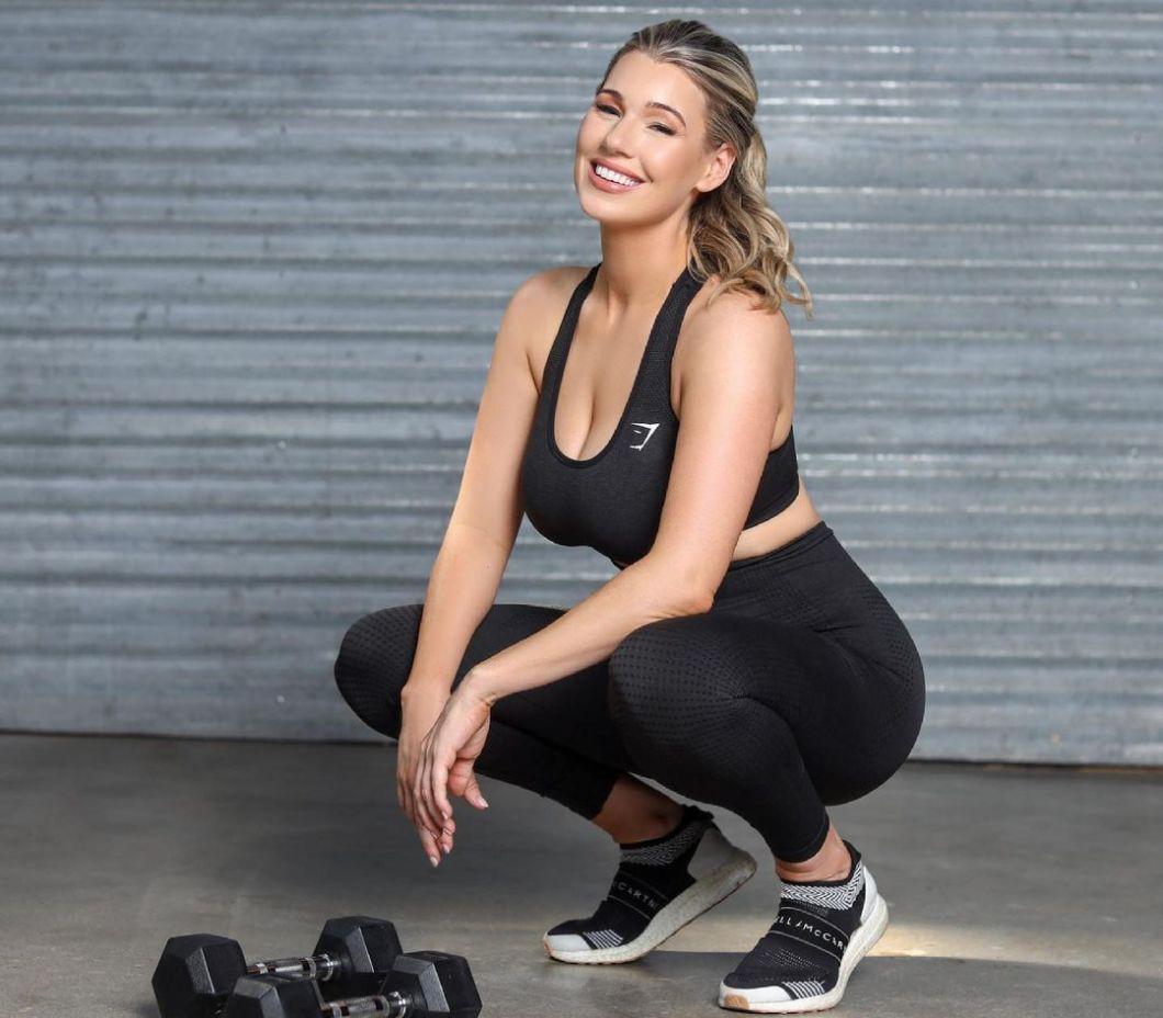 Ana Victoria Fitness