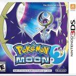81GOkVv8rOL. AC SL1500  - Pokémon Moon - Nintendo 3DS
