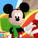 maxresdefault - Mickey Saves Santa | Full Episode | Mickey Mouse Clubhouse | Disney Junior