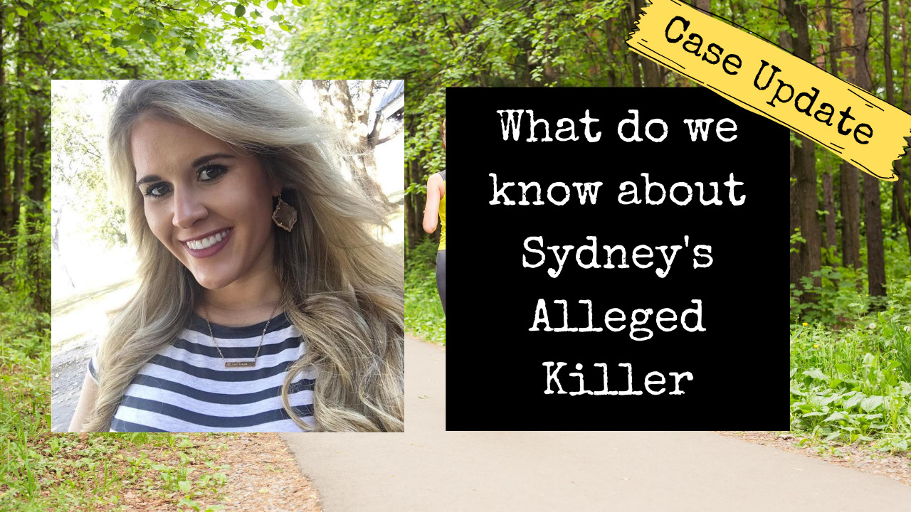 What do we know about Quake Lewellyn, Sydney Sutherland's alleged killer