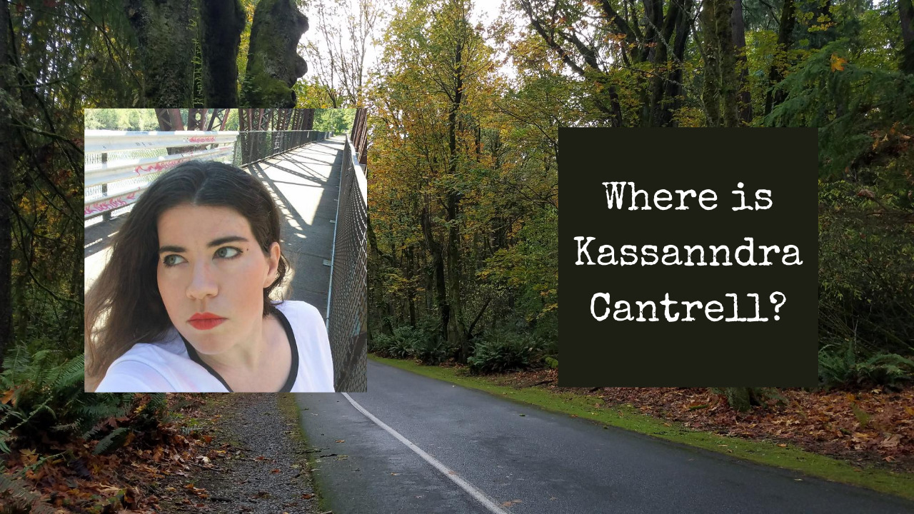 Missing Pregnant Woman | Where is Kassanndra Marie Cantrell?