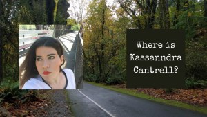 Read more about the article Missing Pregnant Woman   Where is Kassanndra Marie Cantrell?