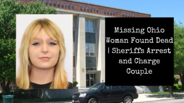 Read more about the article Missing Ohio Woman Whitney Hostler Found Dead