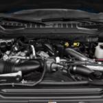 2020 Ford F-250 Engine