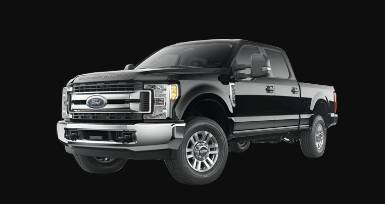 2020 Ford F-350 Exterior