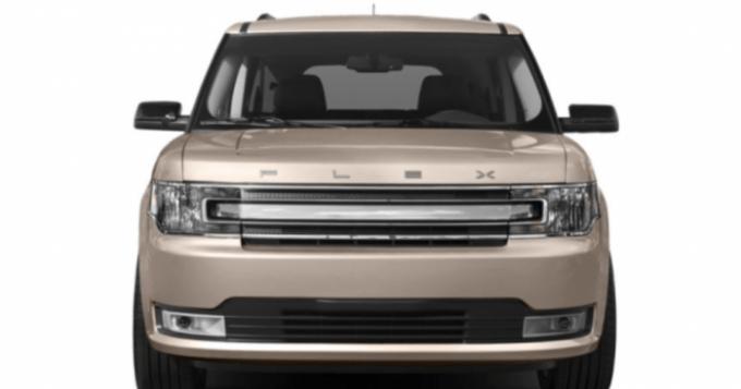 2020 Ford Flex