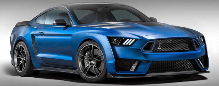 ford mustang shelby gt price specs release date popular engines
