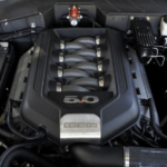 2020 Ford Crown Victoria Engine