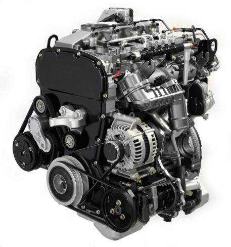 2019 Ford Flex Engine