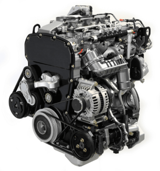 2019 Ford Flex Engine