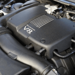 2021 Ford Thunderbird Engine