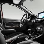 Ford KA 2021 Interior
