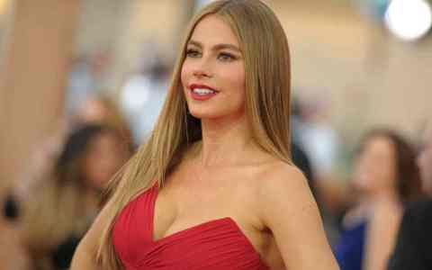 Gangs, Guns, and Mobs: Sofia Vergara's Rocky Road to Love & Fame