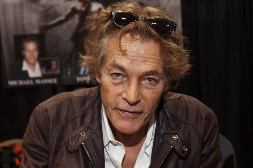 10+ Celebrities You Wouldn't Believe Have Killed Someone - Michael Massee