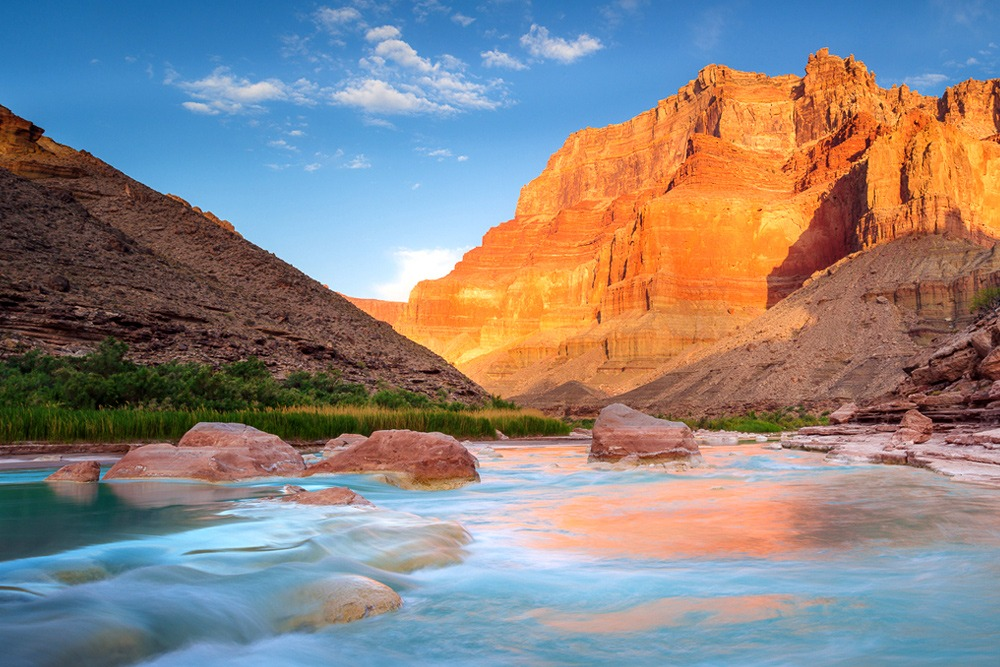 2017 Best Family Vacation for All Ages Around the World - The Grand Canyon
