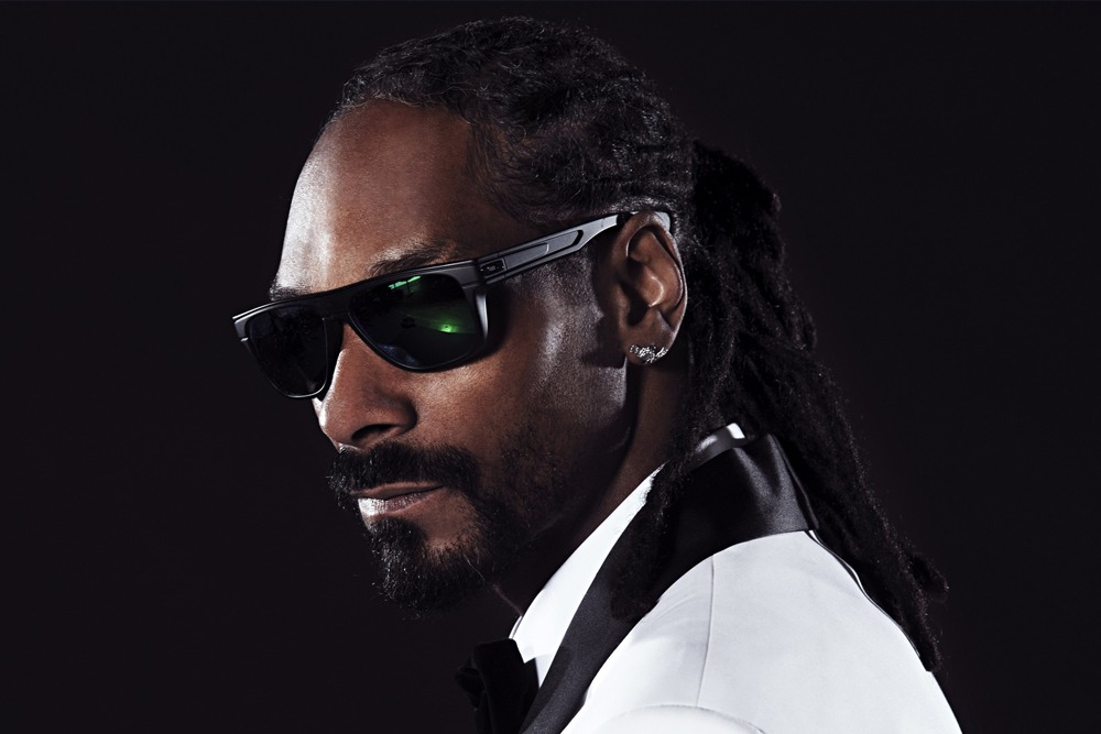 10+ Celebrities You Wouldn't Believe Have Killed Someone - Snoop Dogg