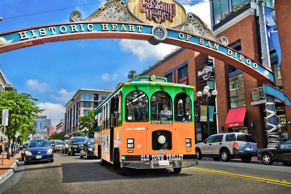 2017 Best Family Vacation for All Ages Around the World - San Diego, California