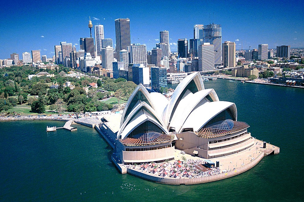 2017 Best Family Vacation for All Ages Around the World - Sydney, Australia