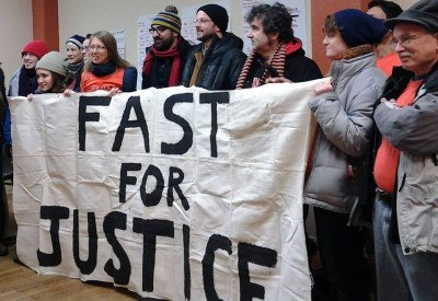 Image result for popular resistance Guantanamo-Fasting-for-Justice