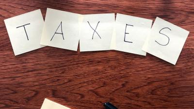 Wall Street Mini-Tax Could Raise Maxi Revenue