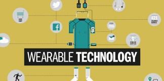 giyilebilir teknoloji